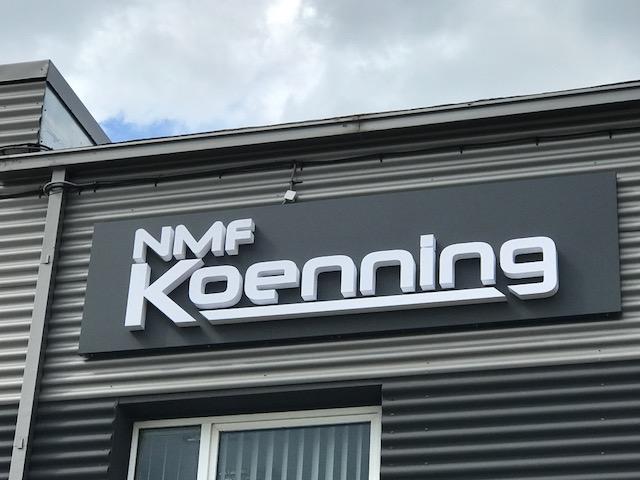 NMF Koenning
